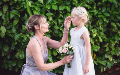 4 Ways To Keep Your Makeup Fresh On Your Wedding Day
