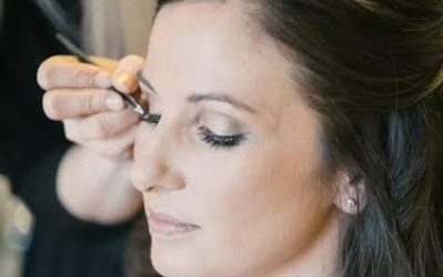 Wedding Makeup In Buckinghamshire