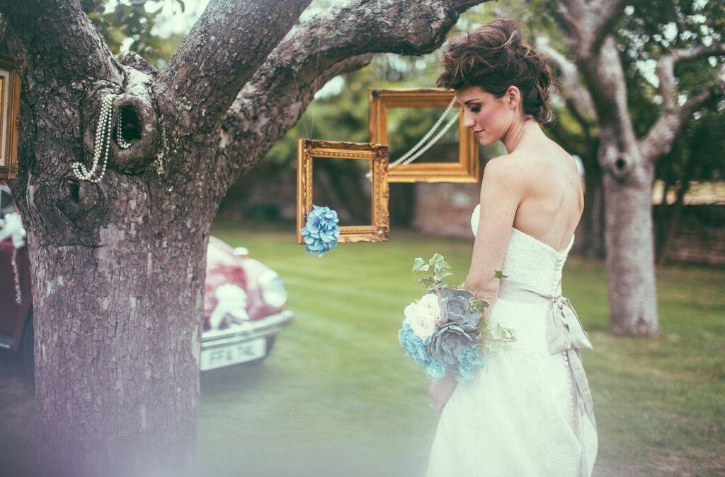 Buckinghamshire Wedding Hair And Makeup