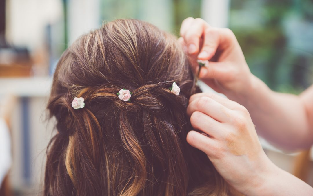 When To Wash Wedding Hair