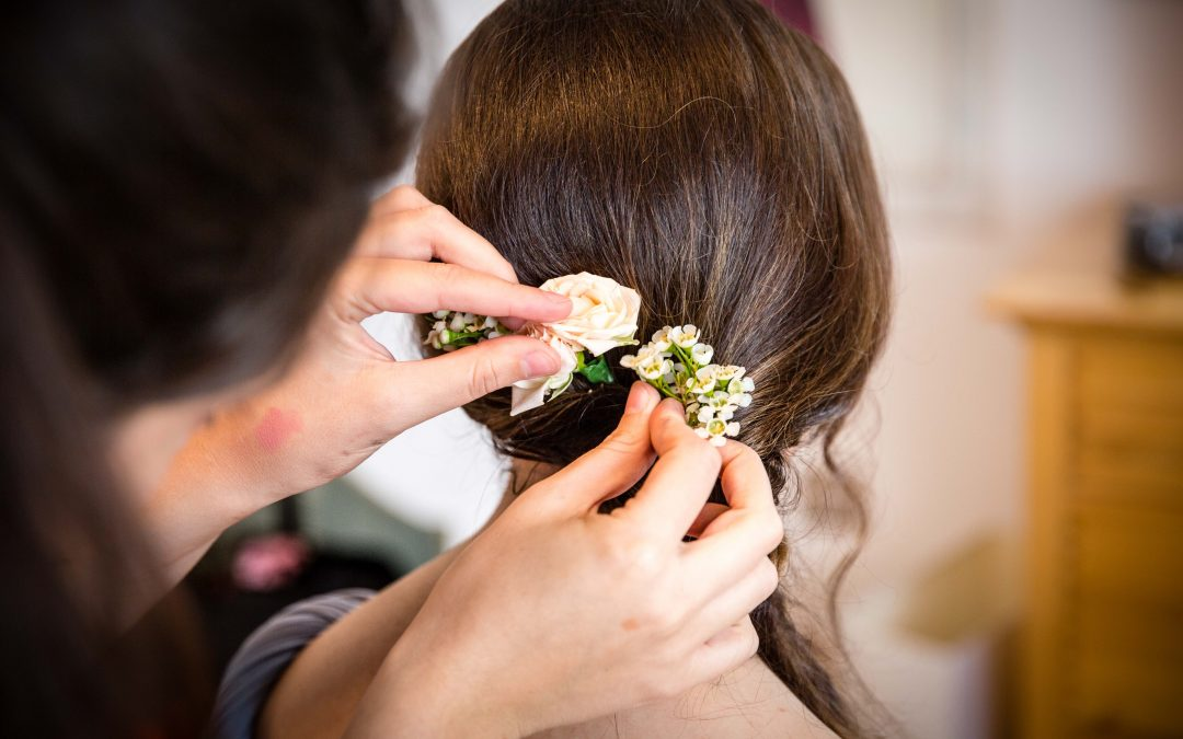 5 Tips For Your Wedding Makeup