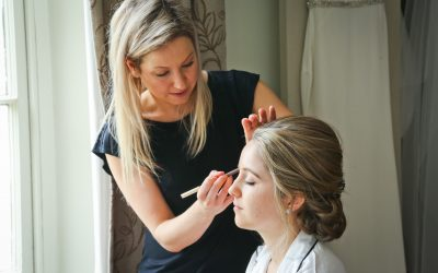 Wedding Hair And Makeup Trial Decisions