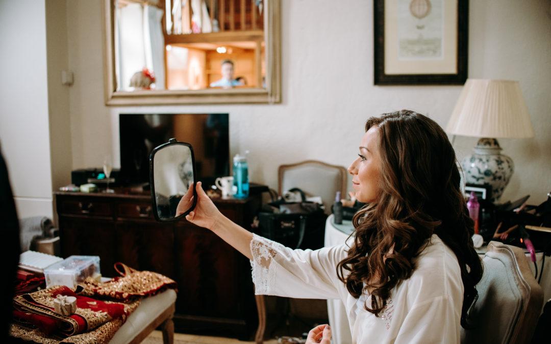 Wedding Makeup Do's And Don'ts