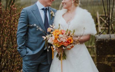 How We Keep Brides As Safe As Possible During Covid